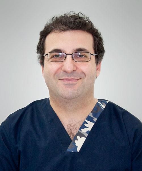 Dr. Seçkin SÜSAL