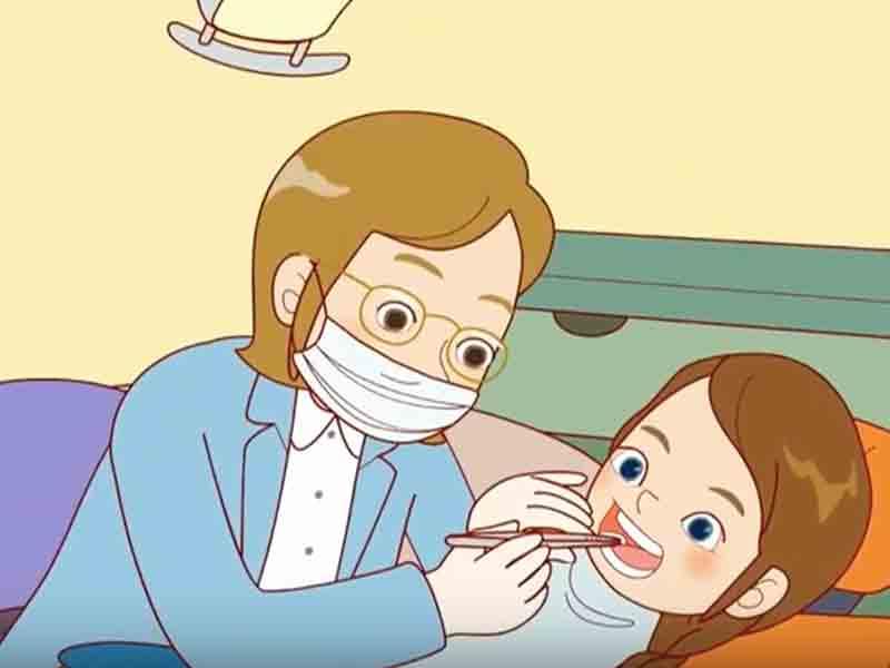 Diş hekimi korkusu
