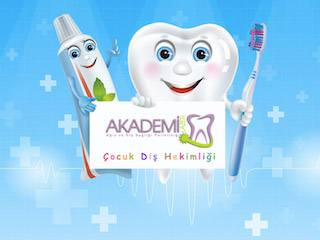 Çocuk Diş Doktoru